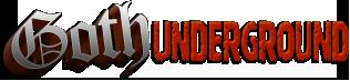 Goth Underground logo